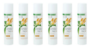 Dove Deo Spray Deodorant powered by plants Ginger , 6x75ml EAN59013983