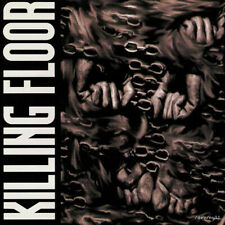 Killing Floor – /dev/null