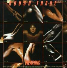 Rough Trade - Weapons [CD]