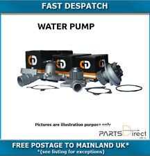 WATER PUMP FOR BMW 316I 1.6I COMPACT 1994-1998 1111CDWP28