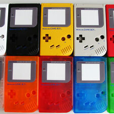5 Color Nintendo Casing Console Shell Button Replacement Game Boy GBS Case New