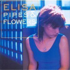 Elisa PIPES & FLOWERS (1998) [CD ALBUM]