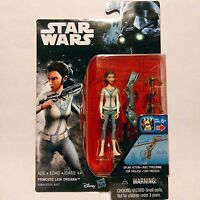 "Star Wars Rebels PRINCESS LEIA ORGANA 3.75"" Action Figure Rogue One Wave"