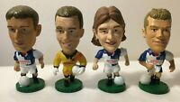 Corinthian Blackburn Rovers FC 1995 McEwans - Flowers Sutton Sherwood Shearer
