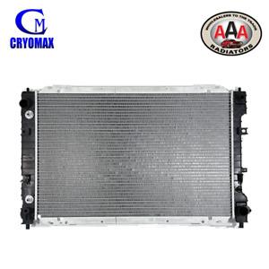 AAA (CRYOMAX) RADIATOR Fits FORD ESCAPE ZB/ZC/ZD (2004 - 2012) AAA Radiators