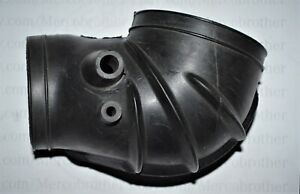 NOS Mercedes 1100940191 w114 280e m110 upper boot pipe air cleaner filter sender