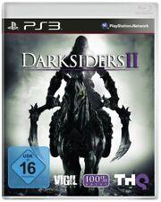 Ps3/Sony PlayStation 3 juego-Darksiders II de/en con embalaje original