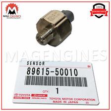 89615-50010 GENUINE OEM KNOCK CONTROL SENSOR 8961550010