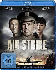 Air Strike [Blu-ray]  Willis, Bruce NEU OVP