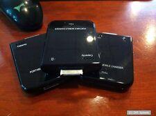 3 x Avanto Mobiles Ladegerät für iPod und iPhone 3 / 4 / 4S Akku 2800MAH Charger