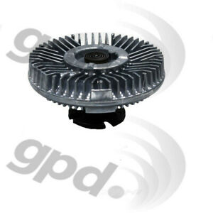 Engine Cooling Fan Clutch Global 2911287
