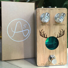 Anasounds Phase Lag Phaser Pedal - Boutique - Made in France