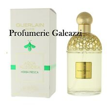 GUERLAIN AQUA ALLEGORIA HERBA FRESCA EDT VAPO NATURAL SPRAY - 125 ml
