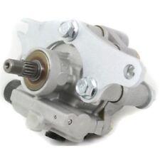 For Highlander 04-07, Power Steering Pump, Natural
