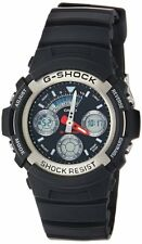 Casio AW590-1A G-Shock Analogue & Digital Watch - Brand New