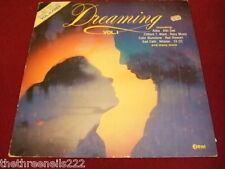 VINYL LP - DREAMING - VOL 1 - NE1159