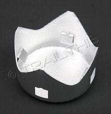 Trangia Spirit Burner Mini Windshield / Windscreen Backpacking Aluminum 51g