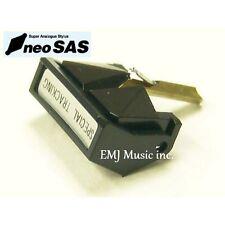 JICO VN35HE (VN35, VN35E) neo SAS/s stylus for SHURE V15/III Official NEW F/S