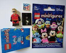 Disney Lego Minifigures 71012 - Mr Incredible