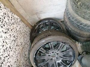 Bmw E46 M3 Wheels