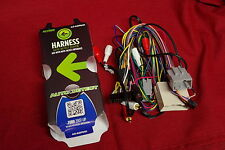 Axxess AX-ADFD01 Stereo Installation Harness for 2007-Up Ford, NEW #N2