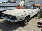 1973 Ford Mustang Mach 1 1973 Ford Mustang for sale!