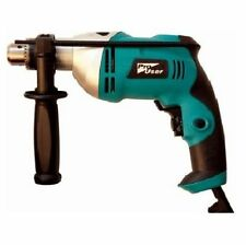 710W HEAVY DUTY VARIABLE SPEED ELECTRIC IMPACT HAMMER DRILL SCREWDRIVER WARRANTY