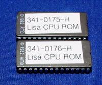 "Apple Lisa 2/5 or 2/10 Boot ROMS Version ""H"""