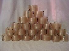 "24   x 8' Plastic Tubing clear flexible PVC vinyl 1/4"" craft art tank tube"
