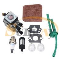 Carburateur kit Pour Stihl FS38 FS45 FS46 FS55 KM55 FS85 Joint Fiiltre Carburant