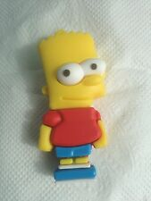 8 Go Bart Simpson USB 2.0 Flash Pen Drive Memory Stick Simpsons Cartoon Nouveau 8 Go