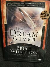 The Dream Giver (DVD, 2004) New