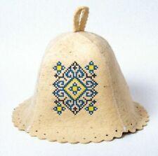 Sombrero de sauna