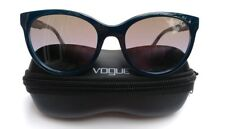 8d63d259e86 Vogue Women`s Glitter Green Sunglasses VO 2915s 2260 48