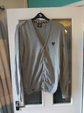 Beck and Hersey Grey large cardigan excellent condition