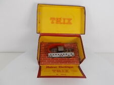 Trix Demonstration Model Electric Motor in Box - Number 2051