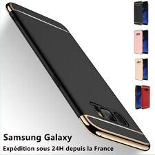 Hybride Pare choc Etui Housse Coque case pour Samsung Galaxy Note8 S8 S7 S6 Edge