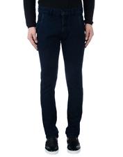 RALEIGH Denim Pants in Blue XS