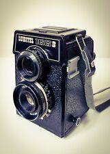 Russian Lubitel 166B Medium Format Camera. Excellent.