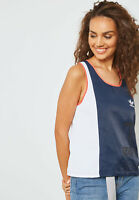 ADIDAS | Womens Active Icons OG tank / Top  [ Size AU 6 or US 2 ]