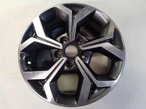 16x6-1/2 Alloy 5 Y Spoke Wheel | Fits 2019-2020 Kia Forte