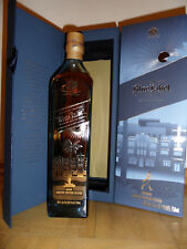 Johnnie Walker Blue Label Miami City Limited Edition RARE