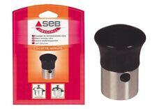 Soupape noire pour autocuiseur Authentique et cocotte minute - SEB 790076
