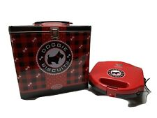 Doggie Biscuits Treat Maker by Nostalgia Electronics
