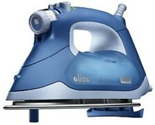 NEW Oliso Smart Iron TG-1050 w/ iTouch Technology and Stainless Steel Soleplate