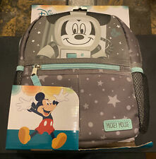Disney Baby Mickey Mouse Mini Backpack Safety Harness Straps Bb11