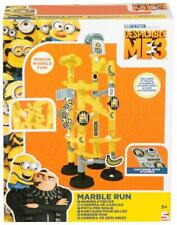 Despicable Me Minions Marble Run Game - Childrens Construction Toy