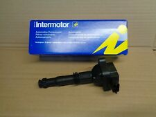 NEW INTERMOTOR 12852 IGNITION COIL PORSCHE 911 BOXSTER CAYMAN 90660210101 (2)