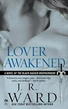 The Black Dagger Brotherhood #3: Lover Awakened by J. R. Ward (2006, MM PB)