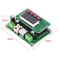 3A DC-DC Digital Control Step-down Module Adjustable buck converter B3603 CC CV